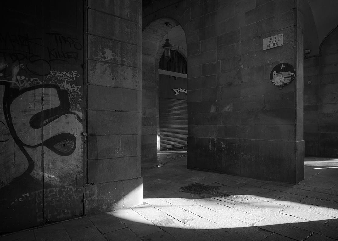 #allcitiesarebeautiful 016 Carles Puig — Barcelona