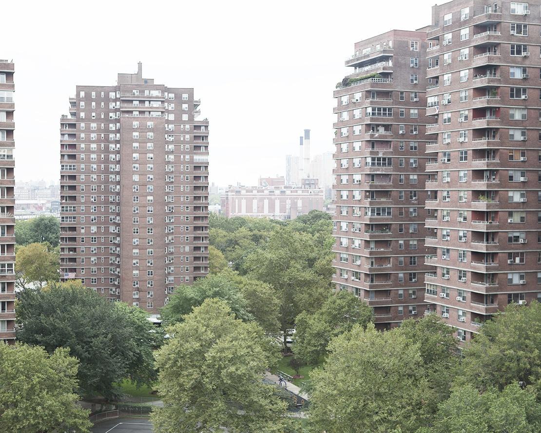 #allcitiesarebeautiful 004 Arnaud Freitas — New York City