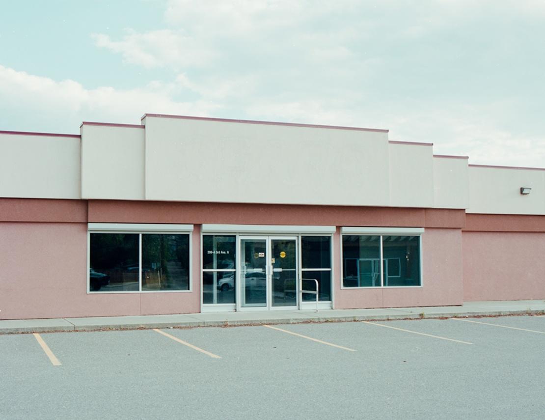 #allcitiesarebeautiful 024 Casey R.C. Bennet — Williams Lake, BC
