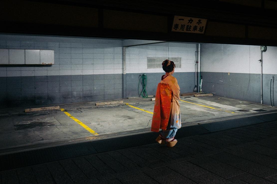 #allcitiesarebeautiful 008 Fabrice Hébert — Tokyo