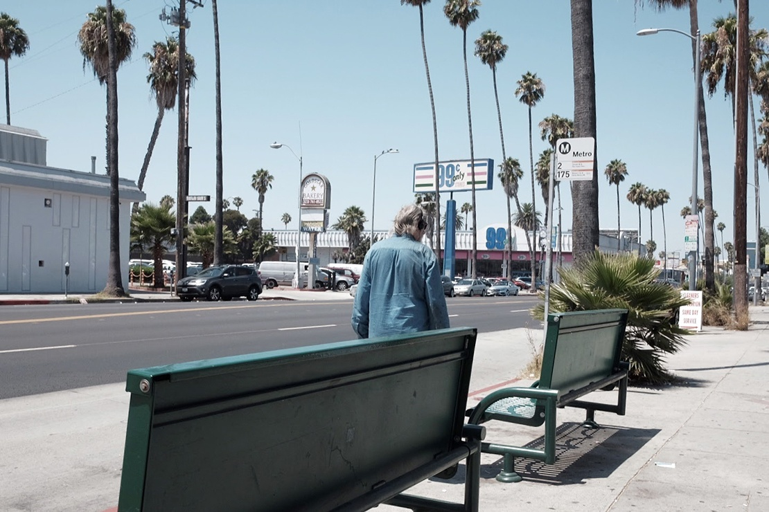 #allcitiesarebeautiful 011 Kwasi Boyd-Bouldin — Los Angeles