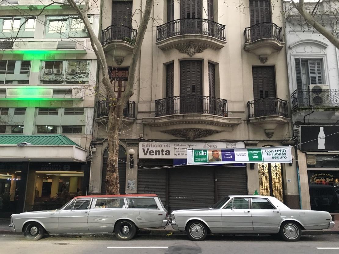 #allcitiesarebeautiful 012 Lucía Lacurcia — Montevideo