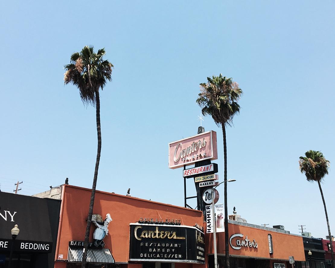 #allcitiesarebeautiful 032 Matthieu Vivinis — Los Angeles