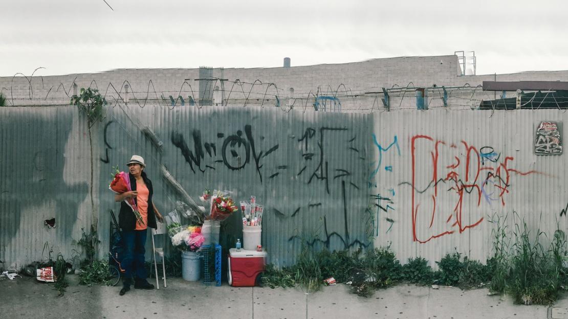 #allcitiesarebeautiful 026 Mike Murphy — Compton, Los Angeles