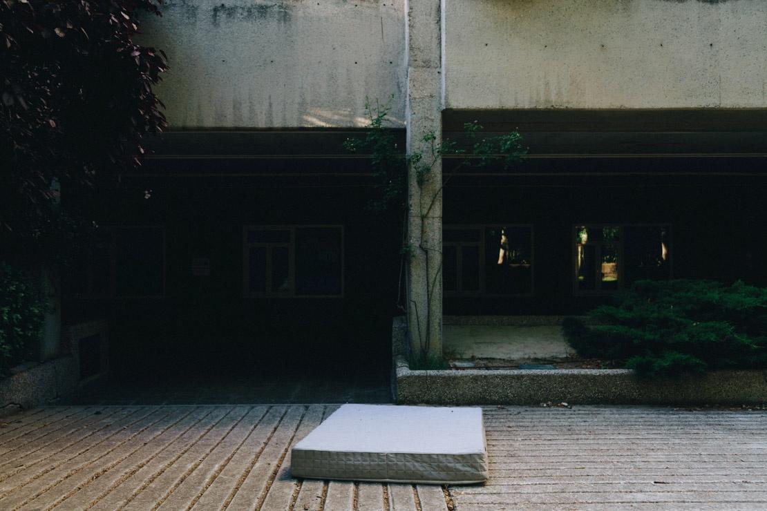 #allcitiesarebeautiful 014 Nikola Lorenzin — Madrid