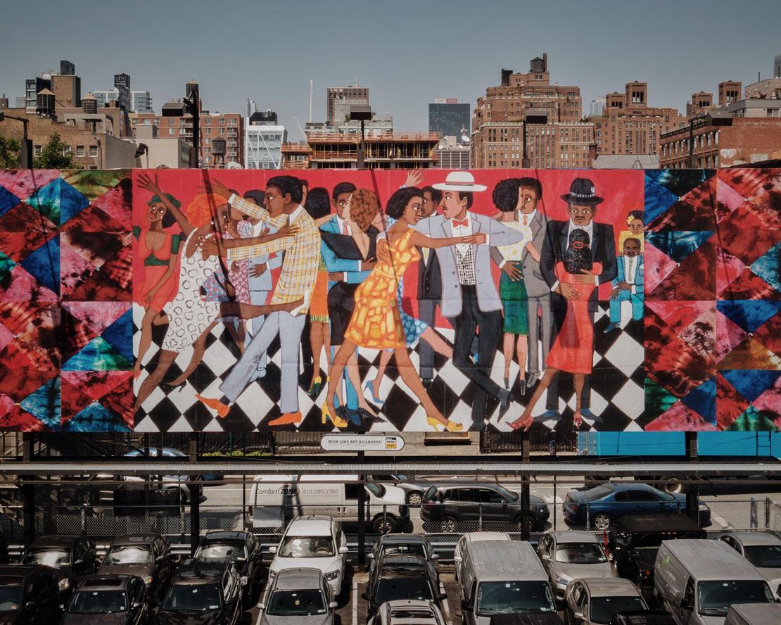 #allcitiesarebeautiful 017 Thomas Brodin — New York City