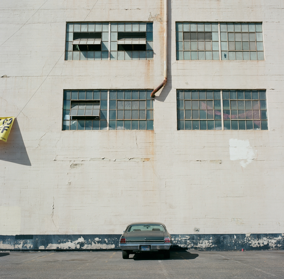 #allcitiesarebeautiful 038 Tim Ronca — Los Angeles