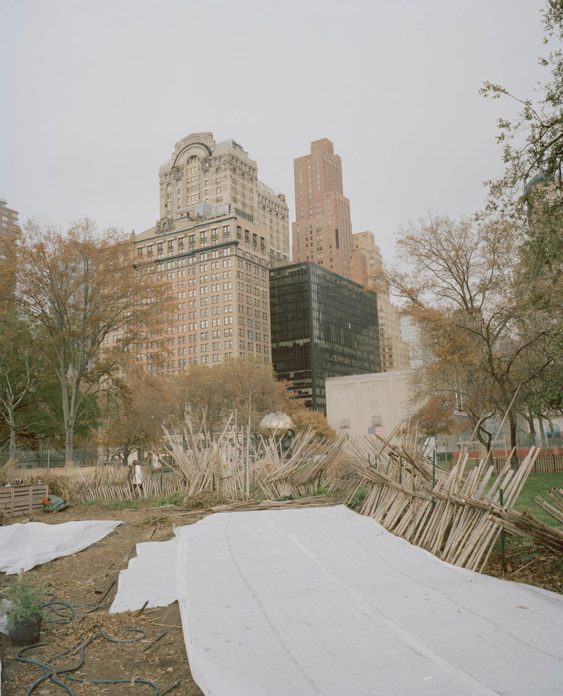 #allcitiesarebeautiful 039 Rob Stephenson — New York City